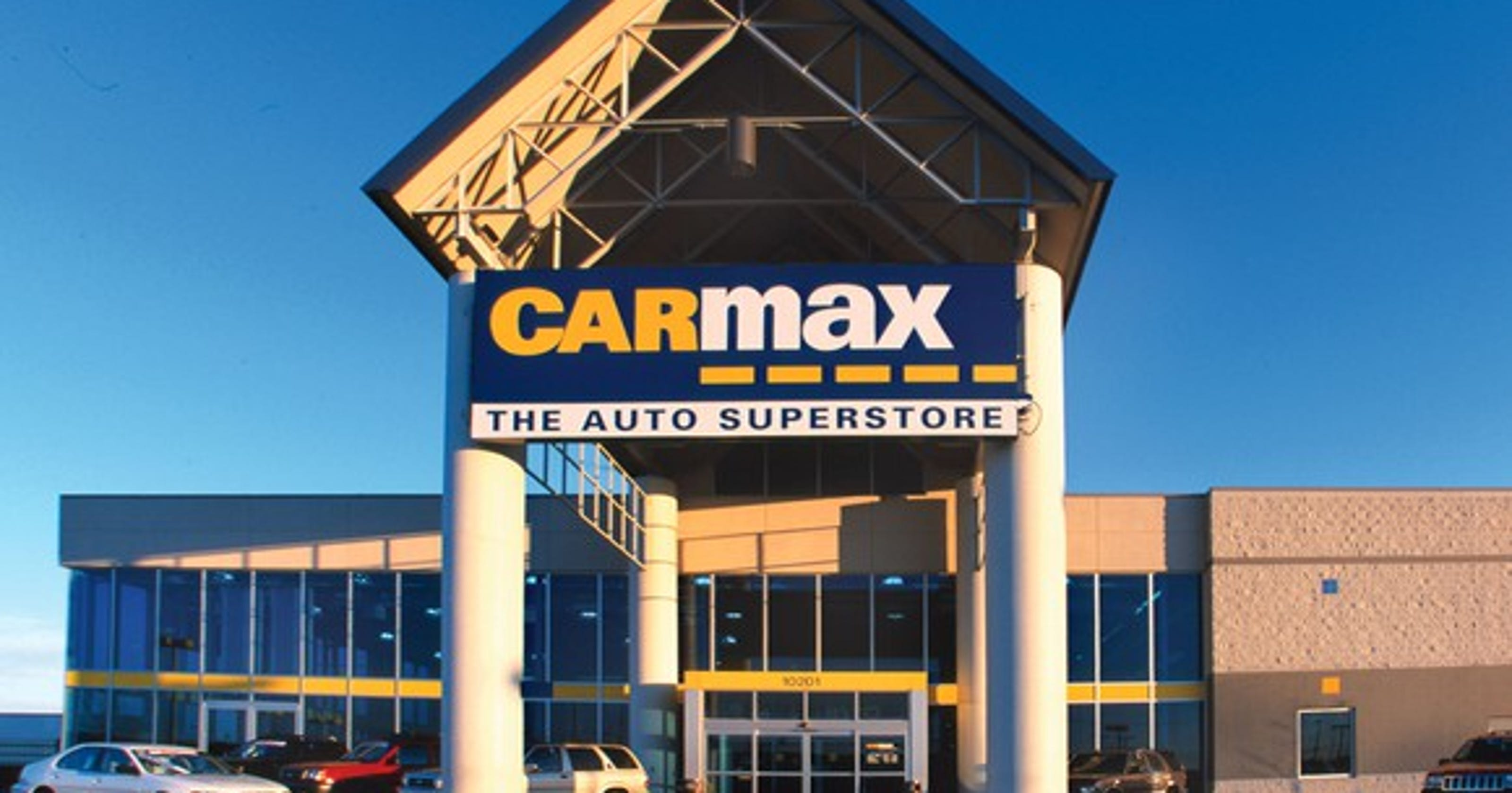 Carmax Eyeing Its First Springfield Location