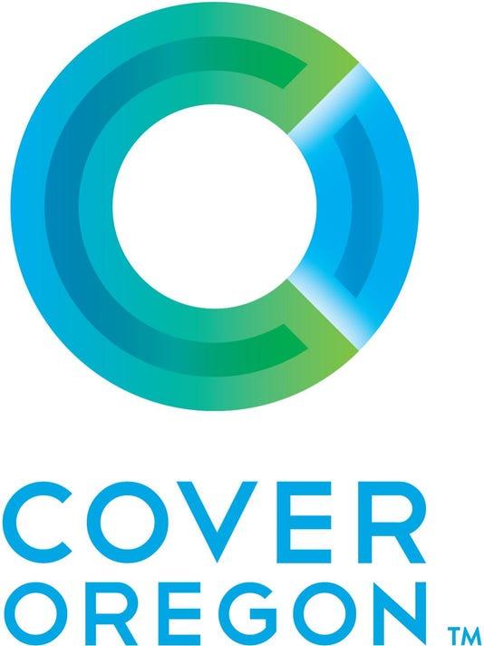 Cover Oregon logo for optional use