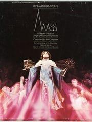 Leonard Bernstein's 'MASS: A Theatre Piece of Singers,