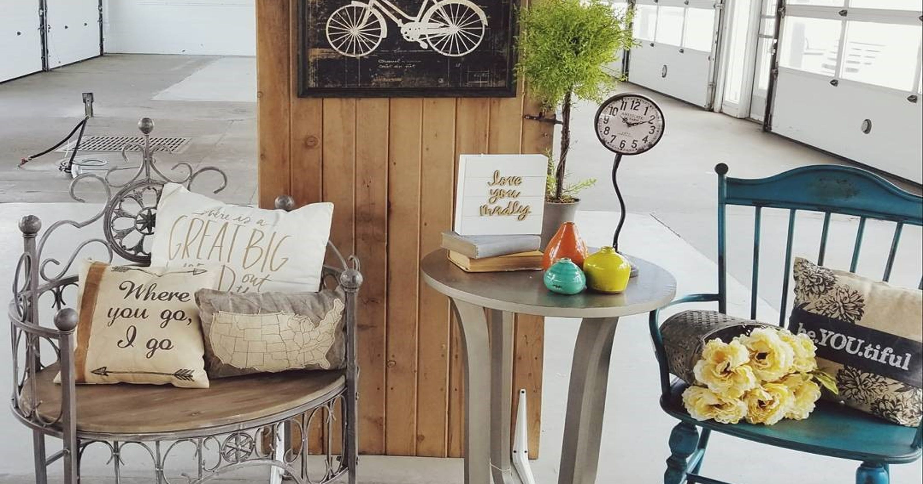 Home Decor Store To Close Sioux Falls Location