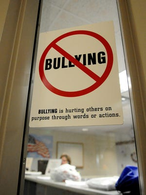 All forms of bullying are bad