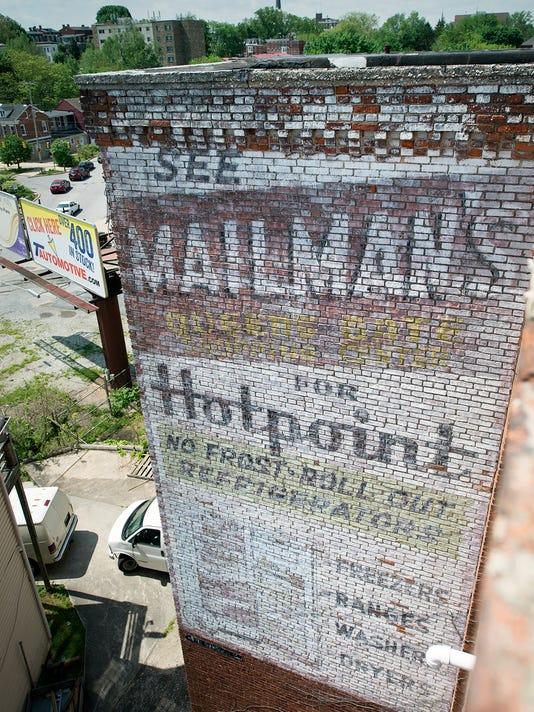 Mailman's