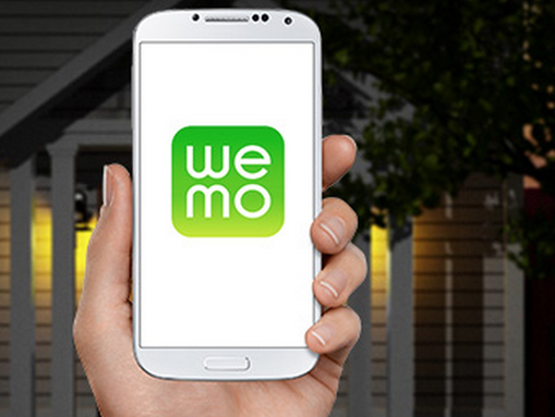 Belkin's WEMO home automation brand