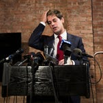 Which publisher will pick up Milo Yiannopoulos' dumped book? Anybody?