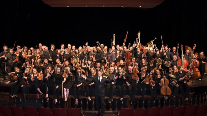 The New Bedford Symphony Orchestra opens its 2020-2021 season on Sept. 12 with a virtual concert.