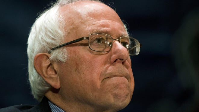 Central Jersey will be feeling the Bern on Sunday when U.S. Sen. Bernie Sanders holds a campaign rally at the Rutgers Athletic Center in Piscataway.