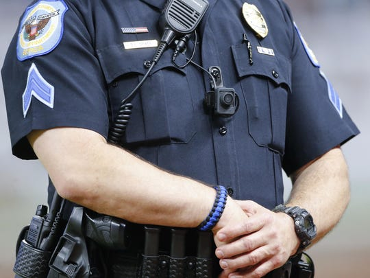 Body Cameras Moonlighting