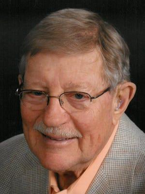 The Rev. Dr. Gene Norris