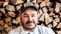 Chef Sean Brock steps down from Neighborhood Dining Group to focus on new projects