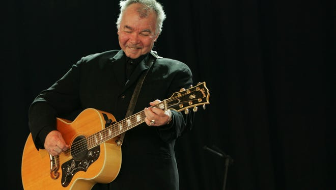 John Prine will perform at the Americana Music Festival.