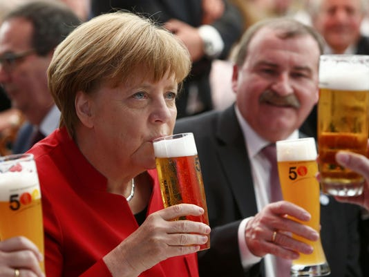 Germany Beer Purity Law