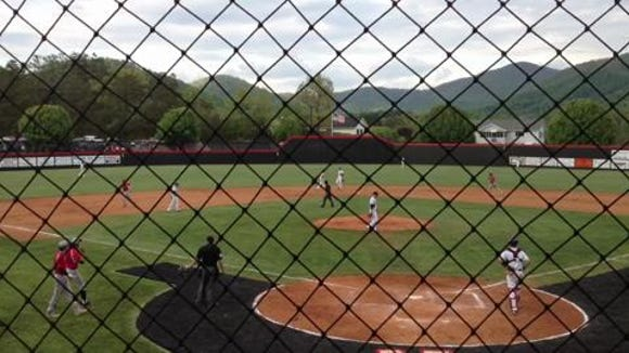 North Buncombe's baseball field will soon receive lights
