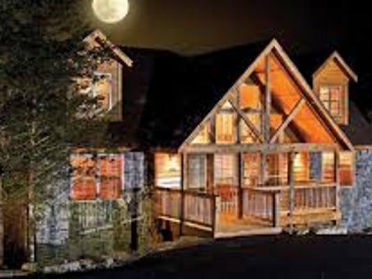 nightly rental