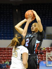 The Lady Techsters finished 16-15 in Tyler Summitt's