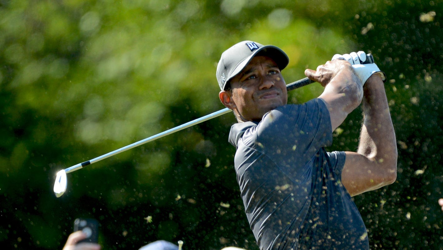 tiger woods says there u0026 39 s  u0026 39 no timetable u0026 39  for his return to