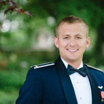 NKY Air Force captain killed in accident