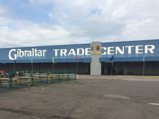 Gibraltar Trade Center in Mt. Clemens.