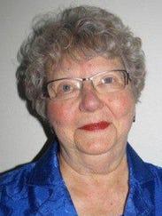 Shirley Eisnach