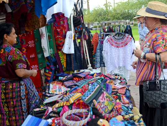 Fall craft fairs rummage sales around phoenix for Best bazaar crafts to make and sell