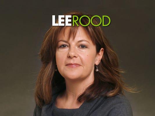 Lee Rood