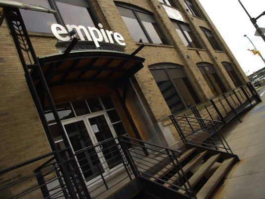 Empire Brewing Co.