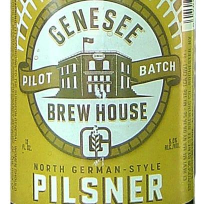 Genesee Pilsner