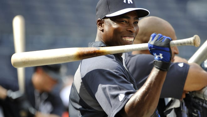Alfonso Soriano has decided to retire after a stellar career that included two stints with the Yankees.