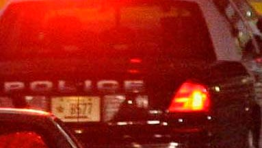 A man from Newton was injured late night, Oct. 29, after crashing his vehicle on I-43.