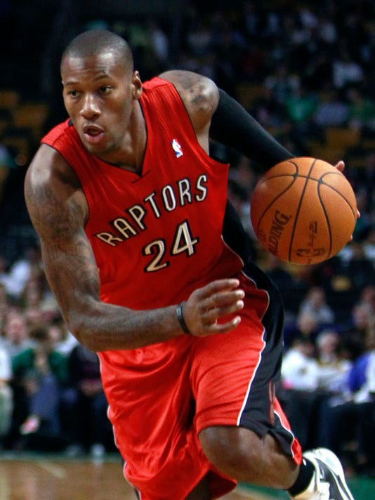 a186f86c95f Sonny Weems  plan to make it back to NBA from Russia