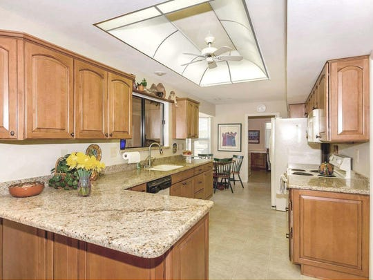 Kitchen remodels have a positive impact on home value.
