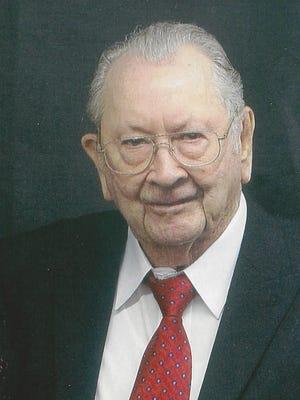 Albert Paul Dalton