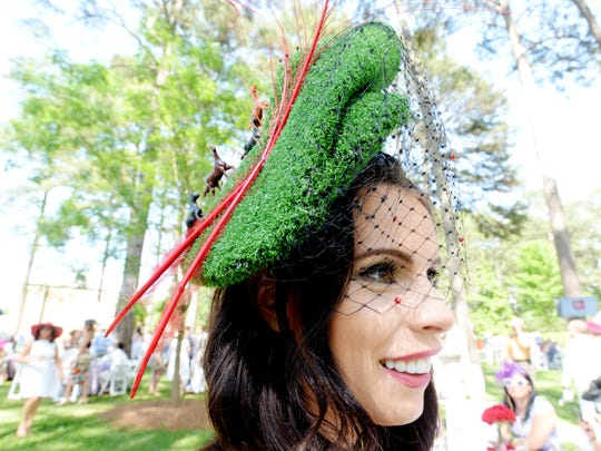 The 2019 Shreveport Derby Day will be 2 p.m. to 6 p.m. May 4 on the lawn of the R.W. Norton Art Gallery in Shreveport.