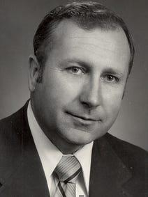 Cloy Weisenborn