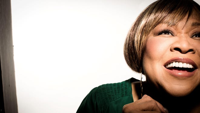 Mavis Staples, who performed Friday at the Flynn Center, has been singing soul and gospel music for more than half a century.