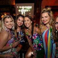 Fiesta Parade after-party rocks Seville Quarter in downtown Pensacola