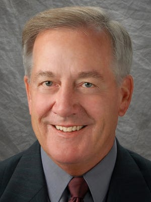 Ralph McGill has resignedfrom his position as the mayor ofFarragut. He had served as mayor since 2009.