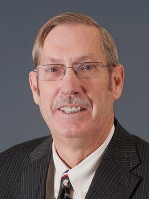 Ron Schmitt