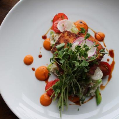 Restaurant Week: Chefusion's lobster and pork belly BLT