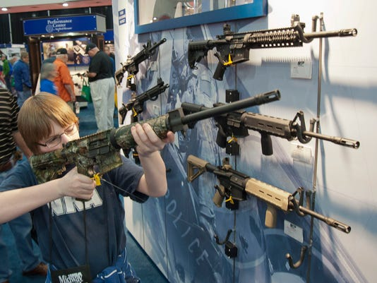 NRA convention_04.JPG