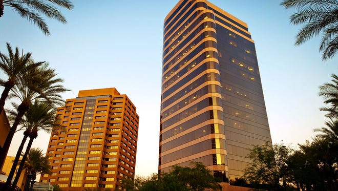 Arizona Center in downtown Phoenix sells for $126 million.