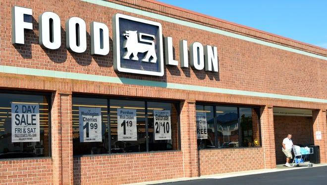 Food Lion in Rehoboth Beach slated to be converted to Weis