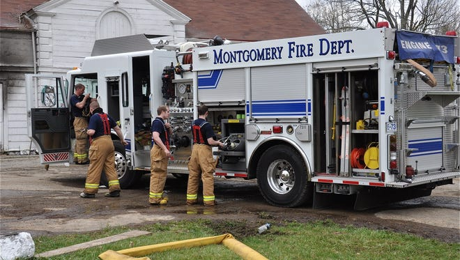 The city of Montgomery may put an operating levy for its fire department on the ballot in 2018.