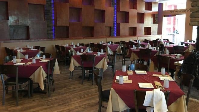 Castilla Bistro & Tapas opened July 25 in Grand Chute.