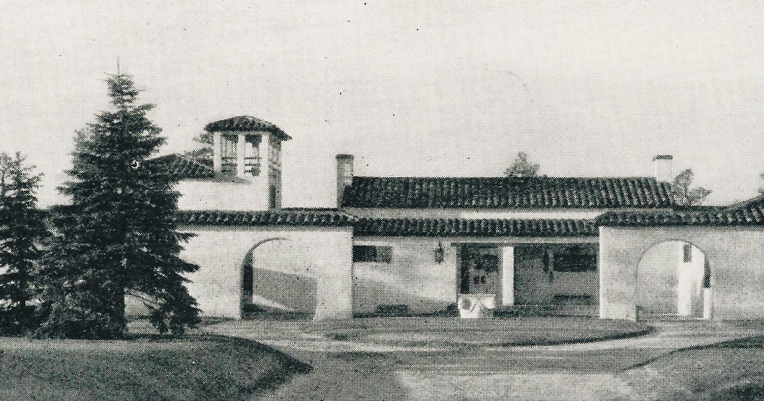Weird NJ: The Spanish Mansion