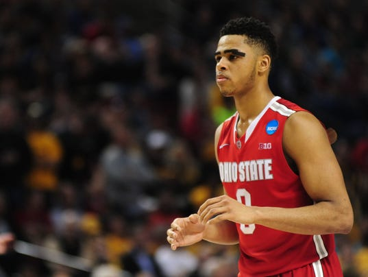 Good point guards offer varying styles for this year's NBA draft