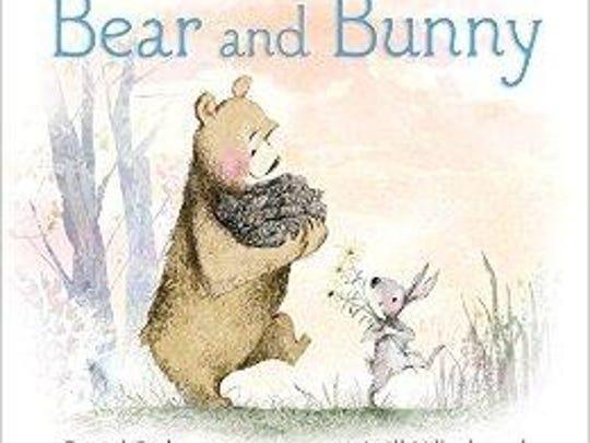 'Bear and Bunny'
