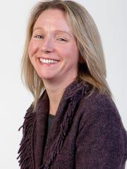 News-Leader reporter Jackie Rehwald