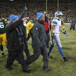 Packers 30, Lions 20