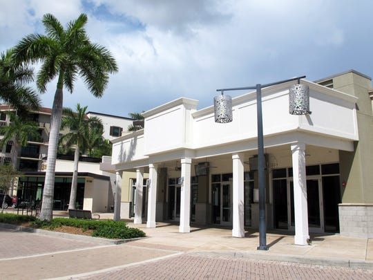 Zoës Kitchen's North Naples location will open this