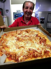 Erminio Iantosca, owner and founder of Mama Mia's, died six months ago on Easter Sunday. He was 66.